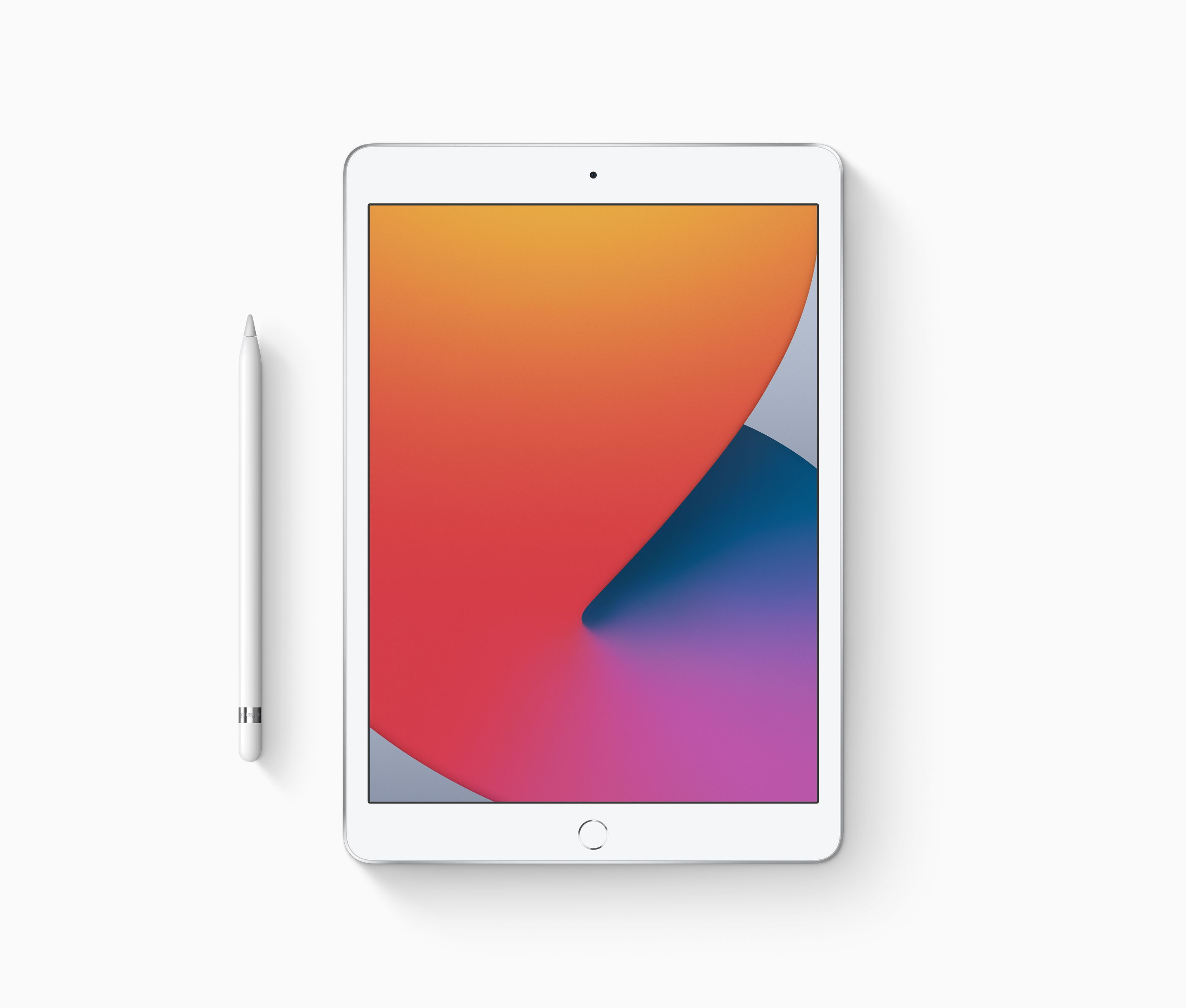 10 2 Inch Ipad Wi Fi 128gb Silver Apple