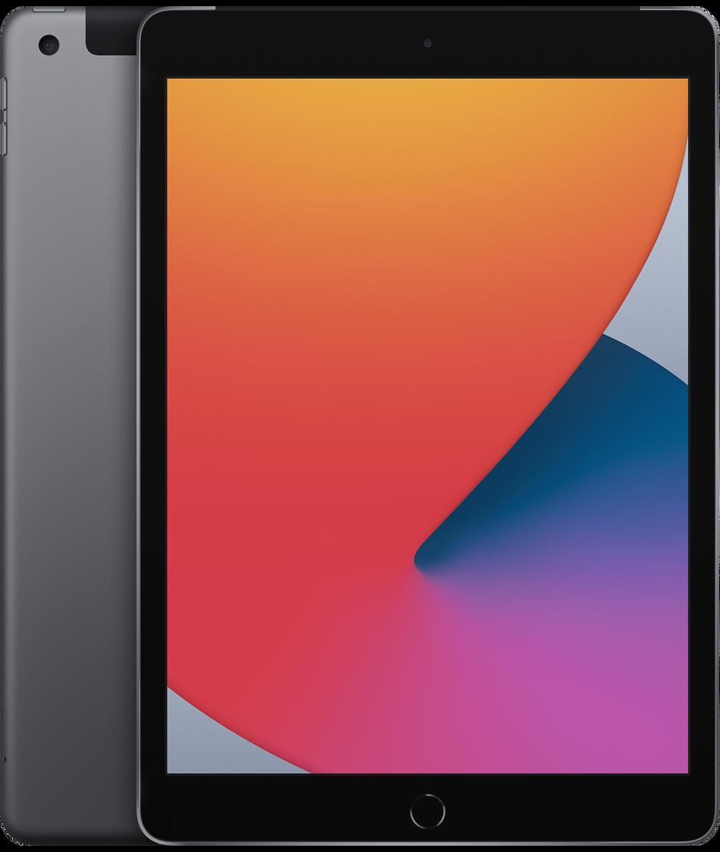10 2 Inch Ipad Wi Fi 32gb Space Gray Apple