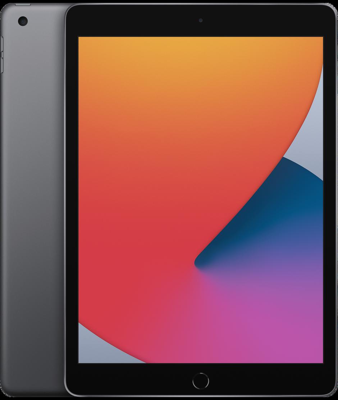 10 2 Inch Ipad Wi Fi 128gb Space Gray Apple