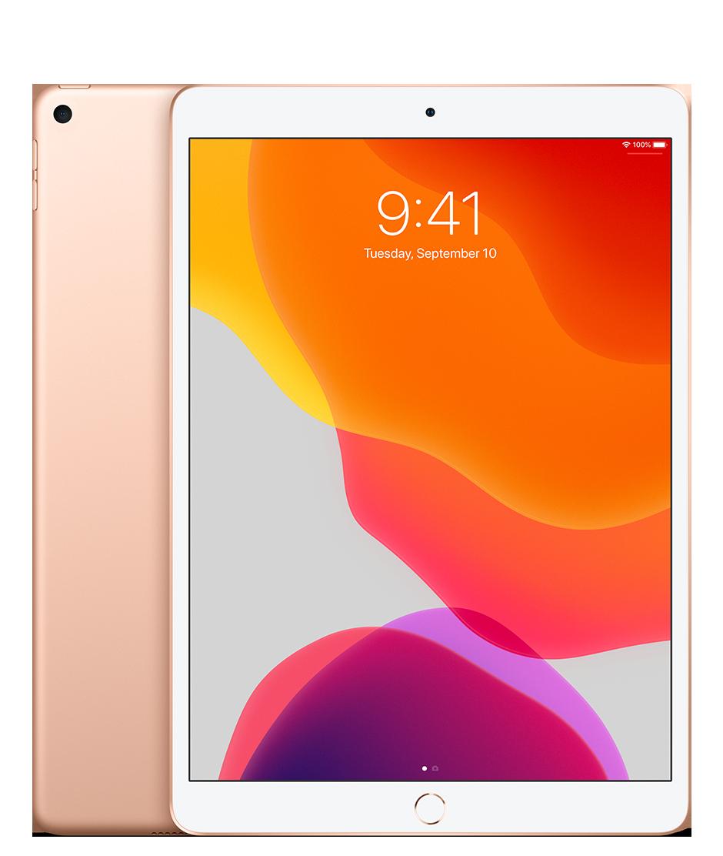 10.5-inch iPad Air Wi‑Fi 256GB - Gold - Apple