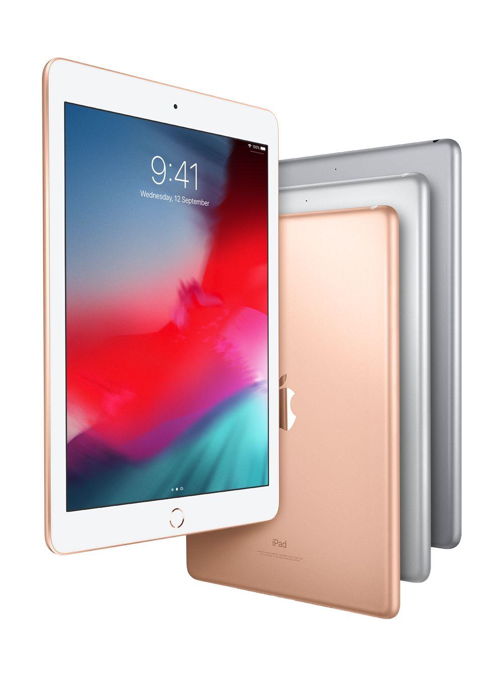 timeless design bb1fd 5c45c Buy iPad 9.7-inch
