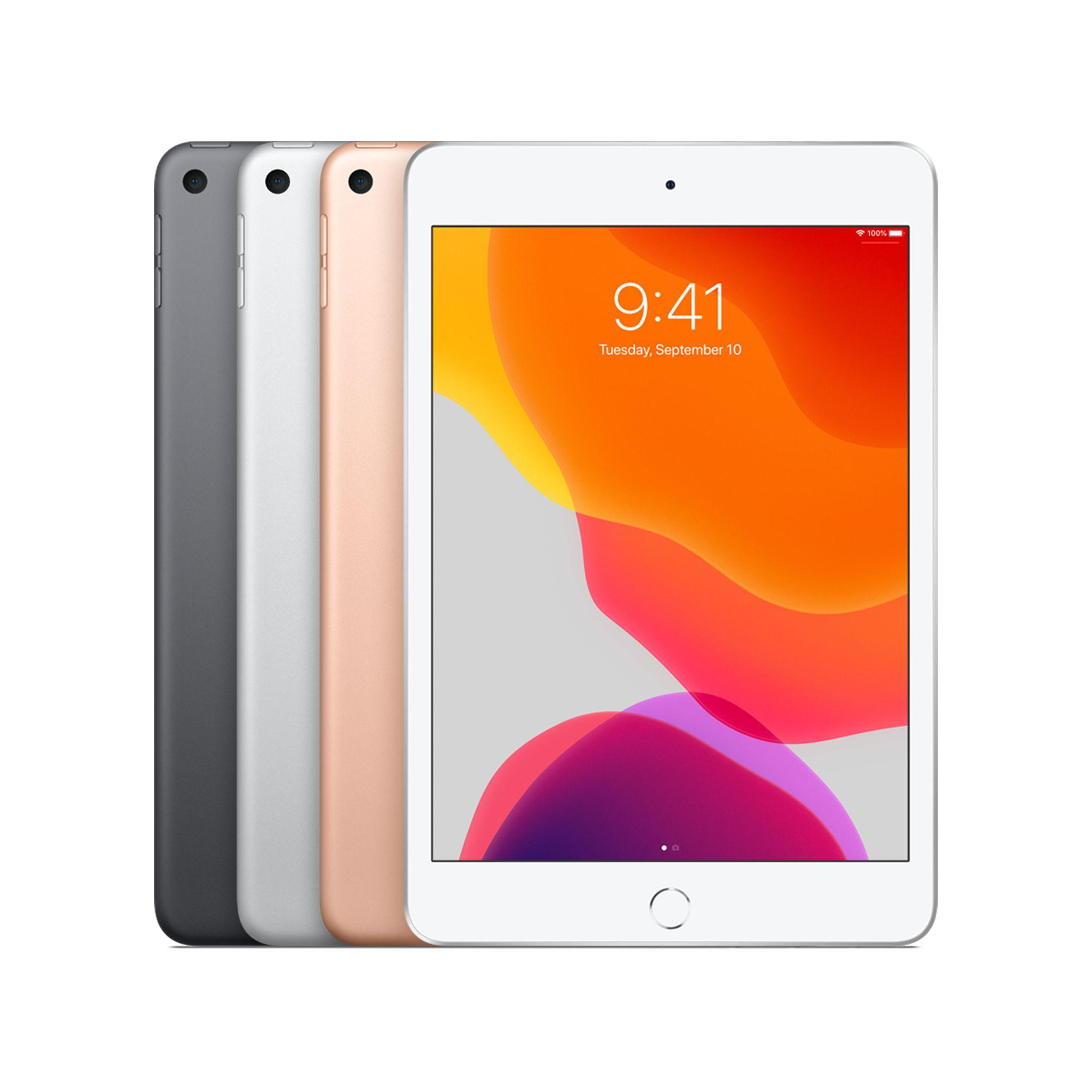 Wi-Fi Gold 7.9in Apple iPad mini 3 64GB