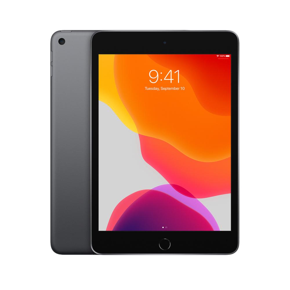 iPad mini WiFi 256GB - Space Gray - Apple