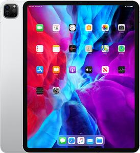 12 9 Inch Ipad Pro Wi Fi Cellular 256gb Silver Apple Ca