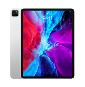 12 9 Inch Ipad Pro Wi Fi 256gb Silver Apple