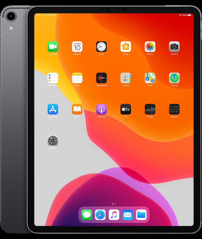 12 9-inch iPad Pro Wi‑Fi 1TB - Space Gray