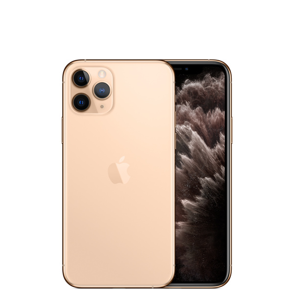 Apple iPhone 11 Pro de 64 GB  Dourado