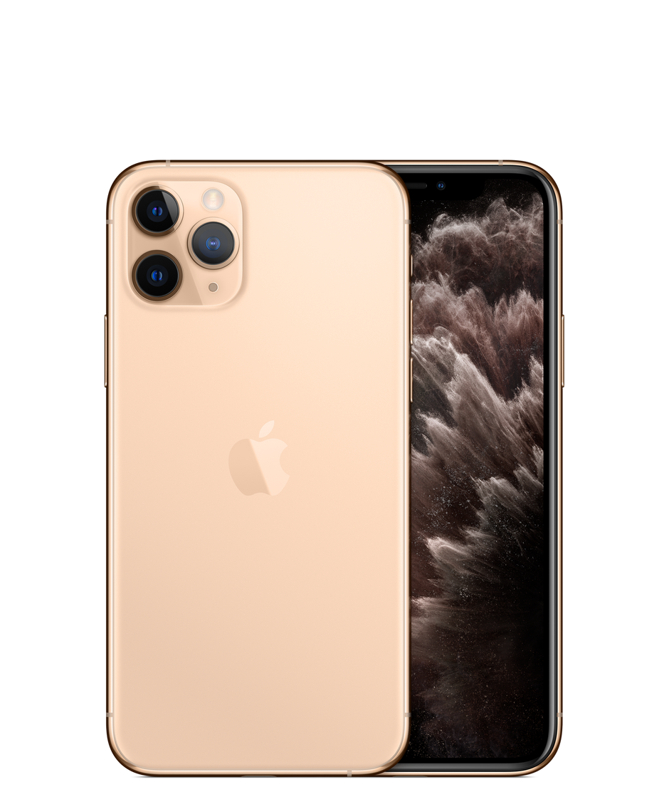 iPhone 11 Pro 64GB Gold T-Mobile - Apple
