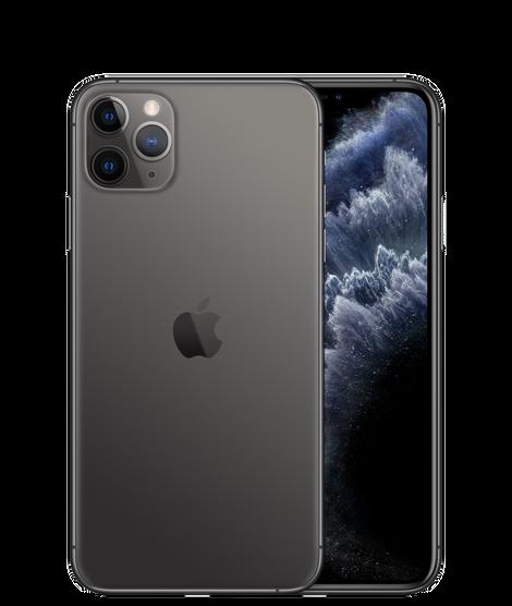 iPhone 11 Pro Max 256GB Black