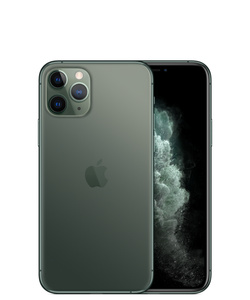 Celular Smartphone Apple iPhone 11 Pro 256gb Verde - 1 Chip
