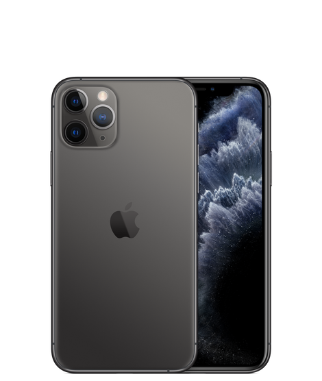 iPhone 11 Pro 64GB Black