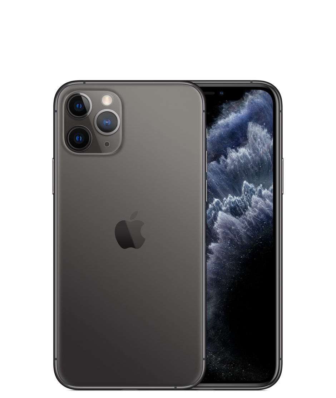 Iphone 11 Pro 256gb Space Gray Verizon Apple