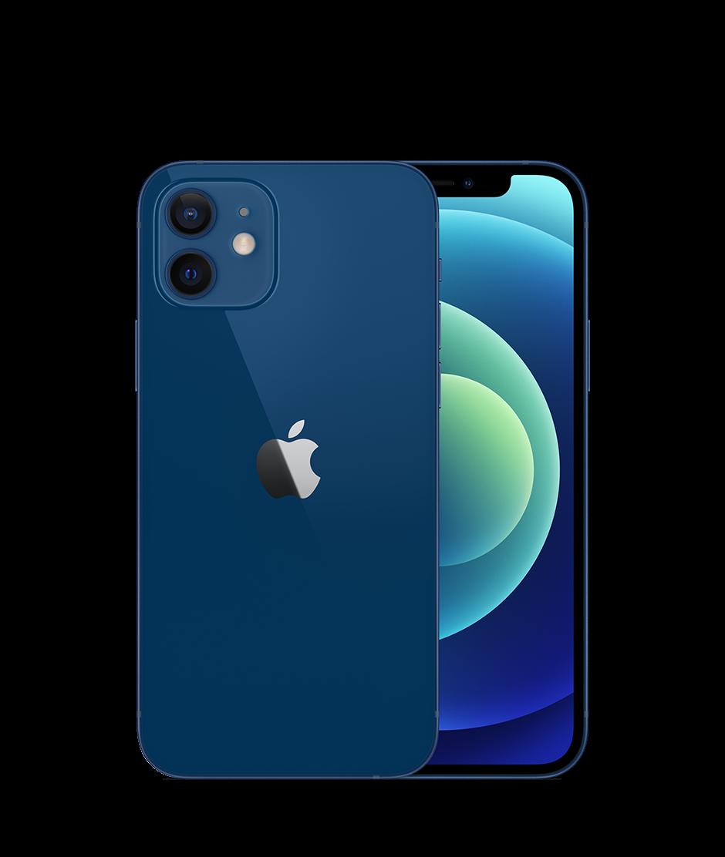 Iphone 12 128gb Blue Apple
