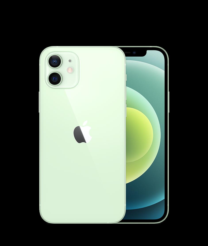 Iphone 12 128gb Green Apple