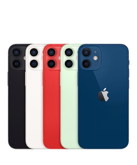 Apple - Iphone 12 MINI 128 GB - (Desbloqueado)