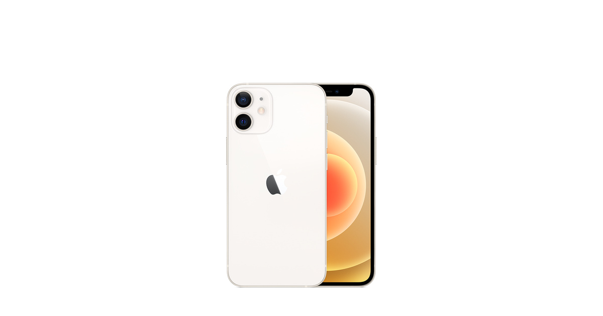 Celular Smartphone Apple iPhone 12 Mini 64gb Verde - 1 Chip