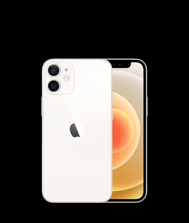 Iphone 12 Mini 256gb White Verizon Apple