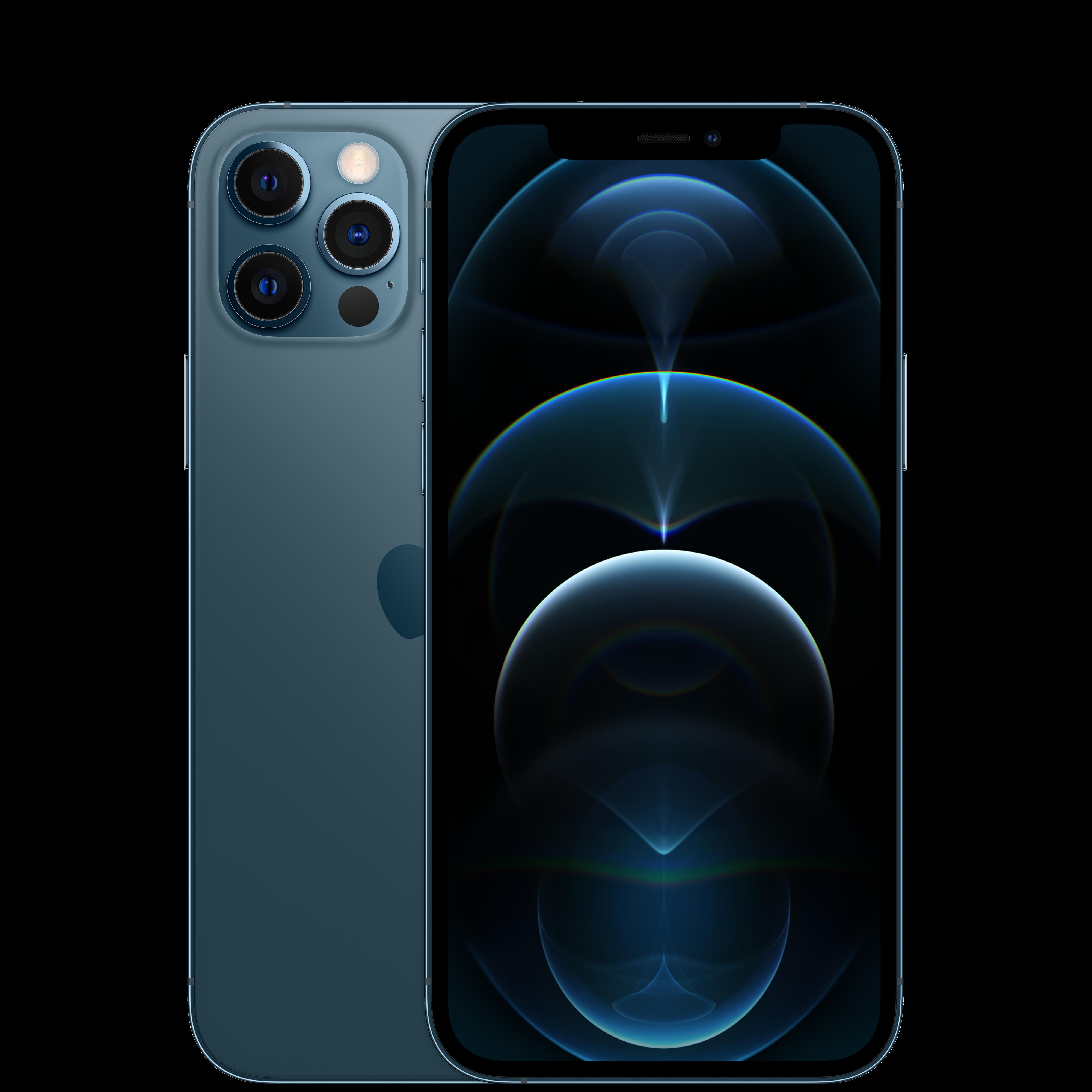 Điện Thoại iphone 12 Pro Max 512GB chính hãng LL/A