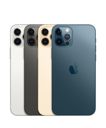 Apple - Iphone 12 PRO MAX 128 GB - (Desbloqueado)
