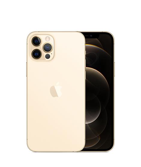 iPhone 12 Pro 128GB Gold - Apple (CA)