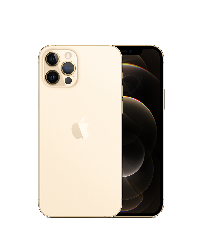 Iphone 12 Pro 128gb Gold Apple