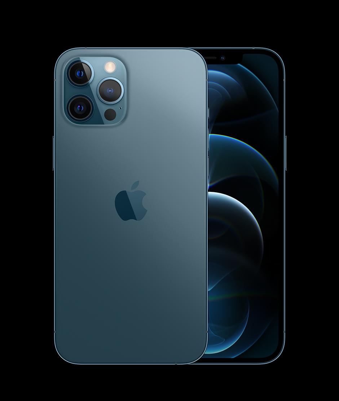 iphone 12 pro max 512gb pacific blue apple apple