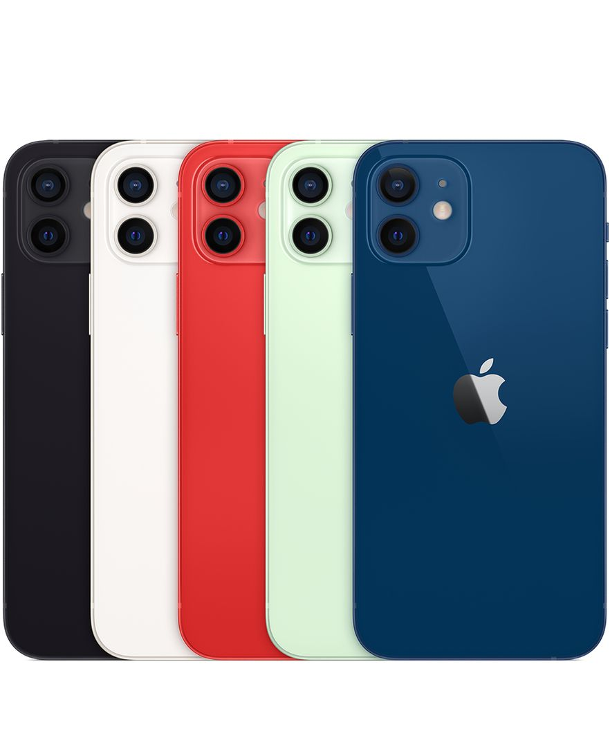 Apple - Iphone 12 128 GB - (Desbloqueado)