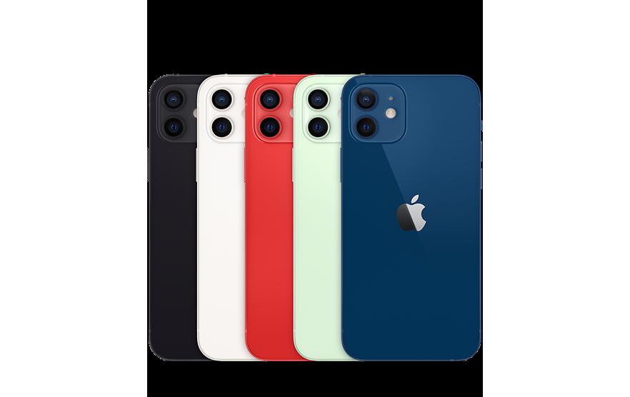 Apple - IPhone 12 256 GB - (Desbloqueado)