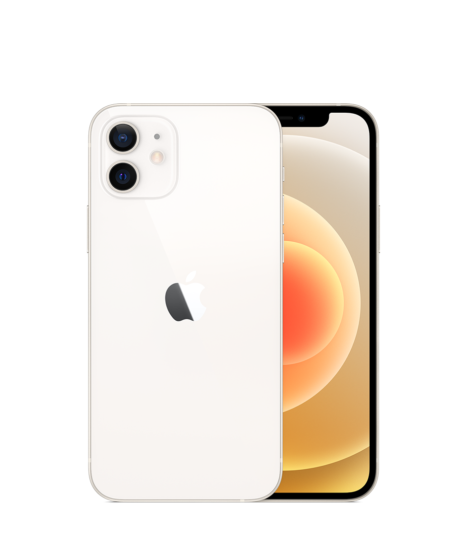 Iphone 12 128gb White Apple