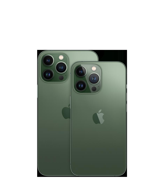 iPhone 13 Pro Max (Photo: apple.com)