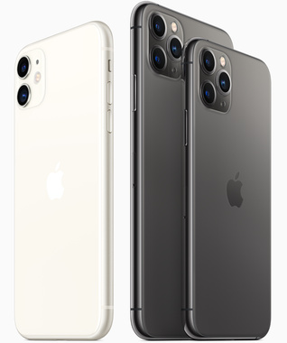iPhone 11 or iPhone 11 Pro - Which is Better? | TechxAlt.com