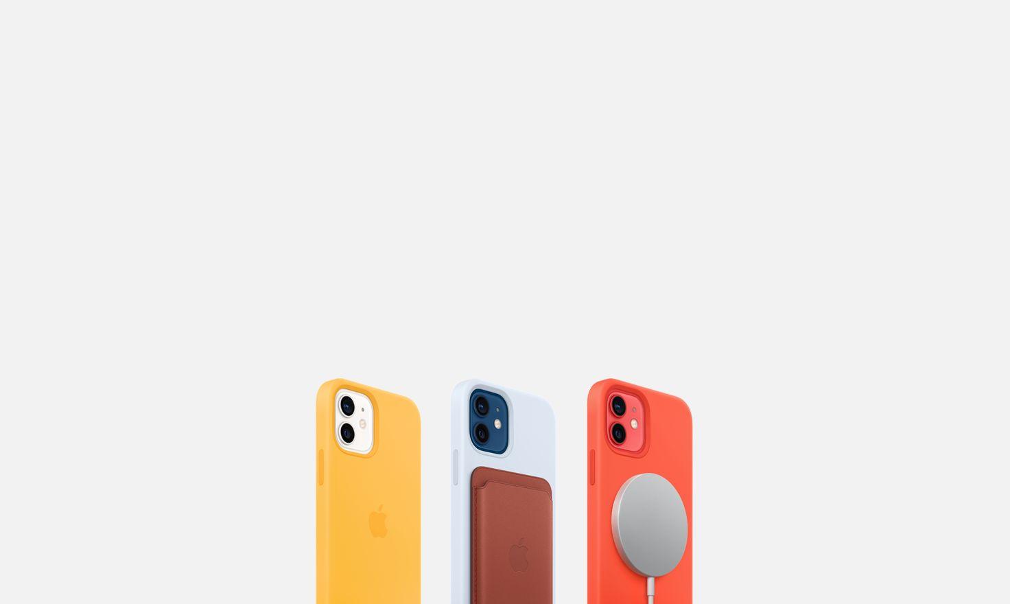 Accessoires pour Apple Watch, iPhone, iPad, iPod et Mac - Apple (CA)