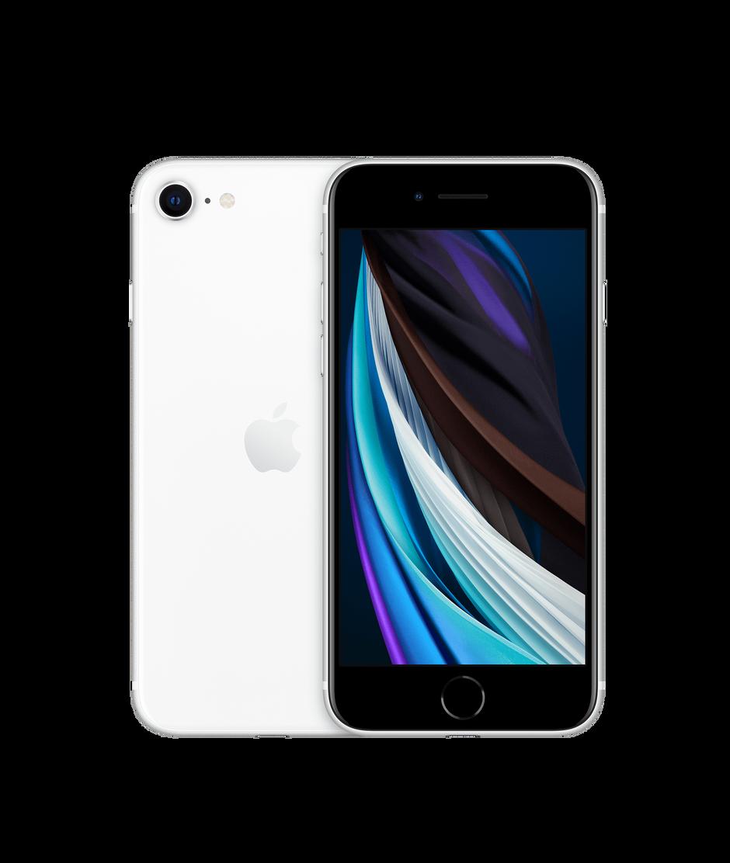 Iphone Se 256gb White Apple