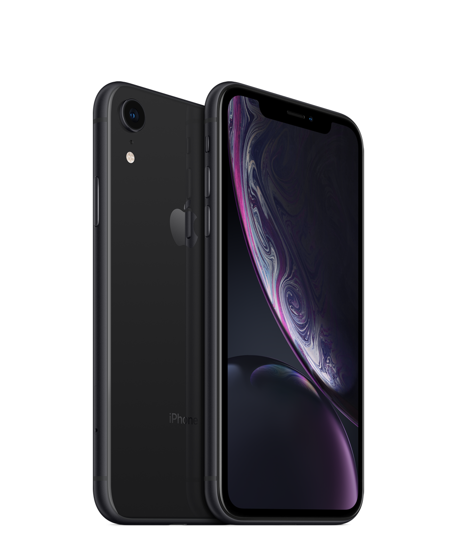 Iphone Xr 128gb Black Sprint Apple