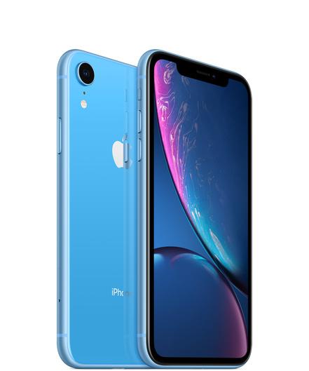 iPhone XR de 64 GB – Azul - Apple (BR)