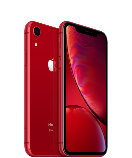 Iphone Xr 128gb Product Red Apple