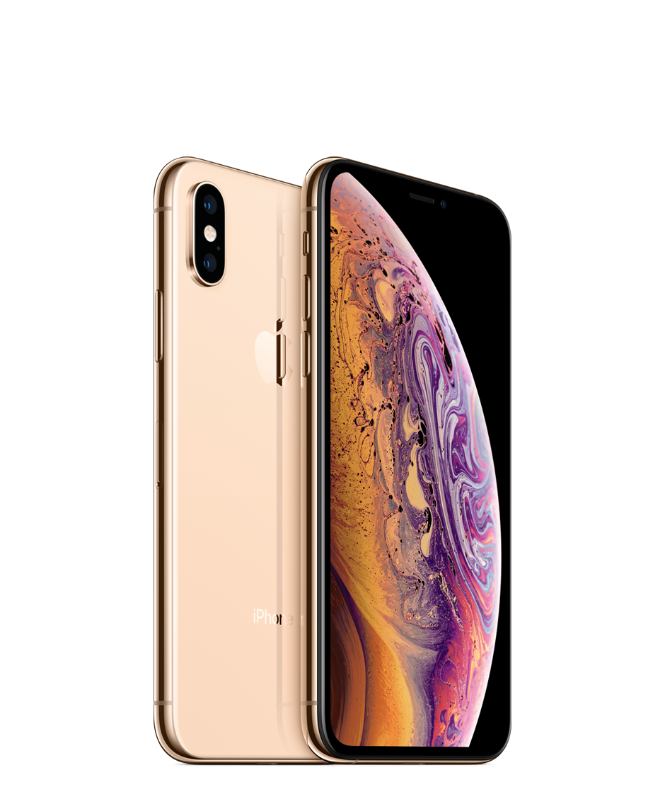 iPhone XS 64GB Gold AT&T