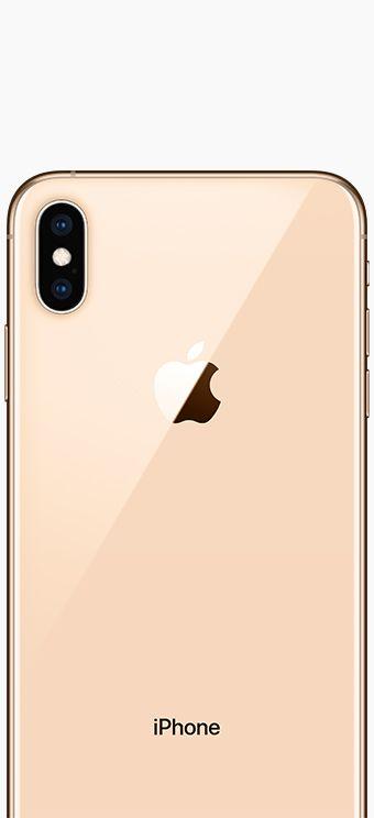 apple iphone xs max case rose gold