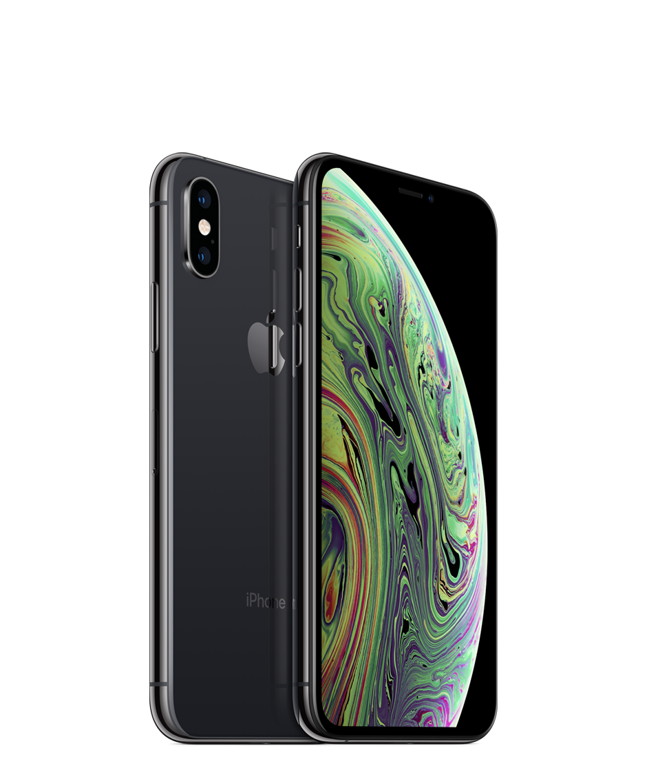 reputable site e6e30 244d3 iPhone XS 256GB Space Gray