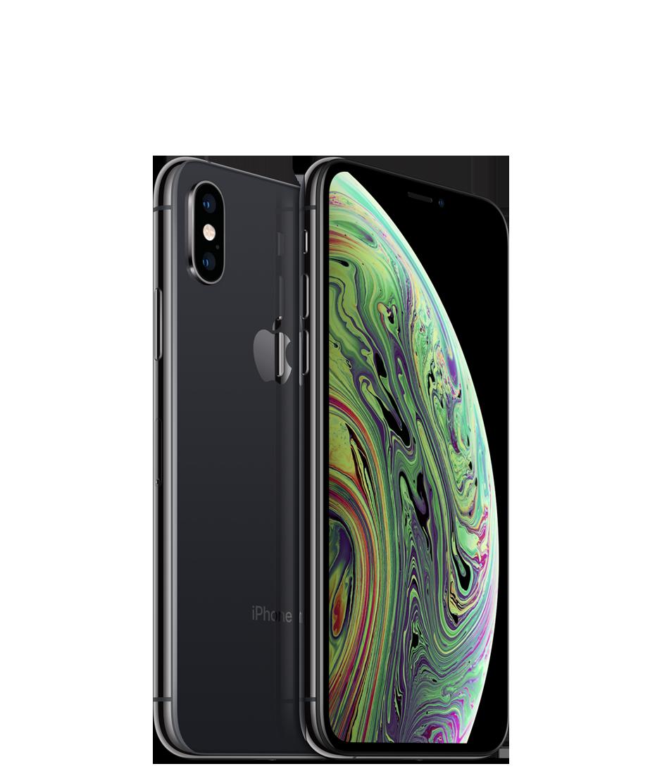 ed753ac264713 iPhone XS 64GB Space Gray - Apple