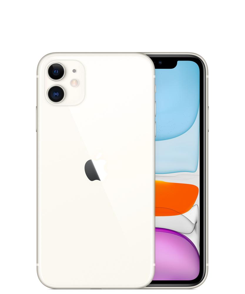 iPhone 11 de 256 GB – Branco - Apple (BR)
