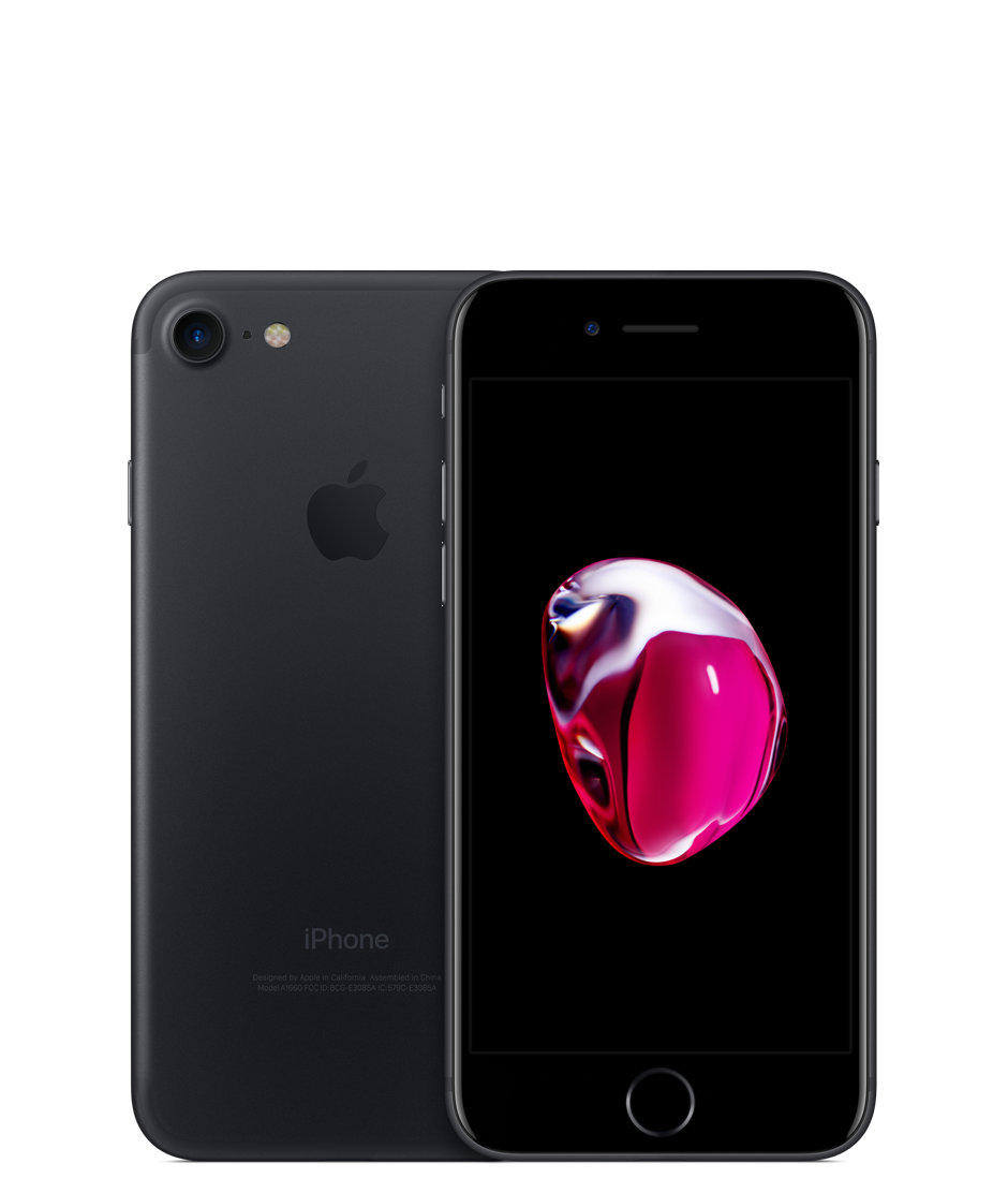 iPhone 7 32GB Black (GSM) T-Mobile