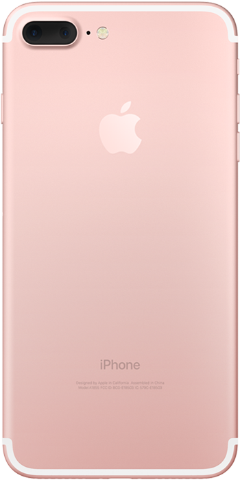 finest selection 8a528 12473 iPhone 7 32GB Rose Gold