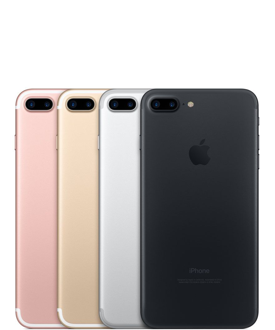 more photos b3c50 09266 Buy iPhone 7 and iPhone 7 Plus