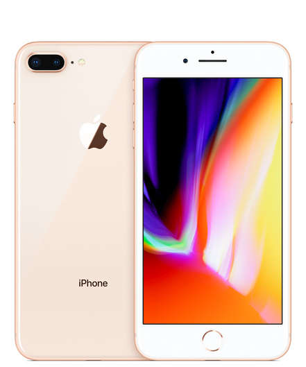 iPhone 8 Plus 64GB Gold (GSM) AT&T - Apple