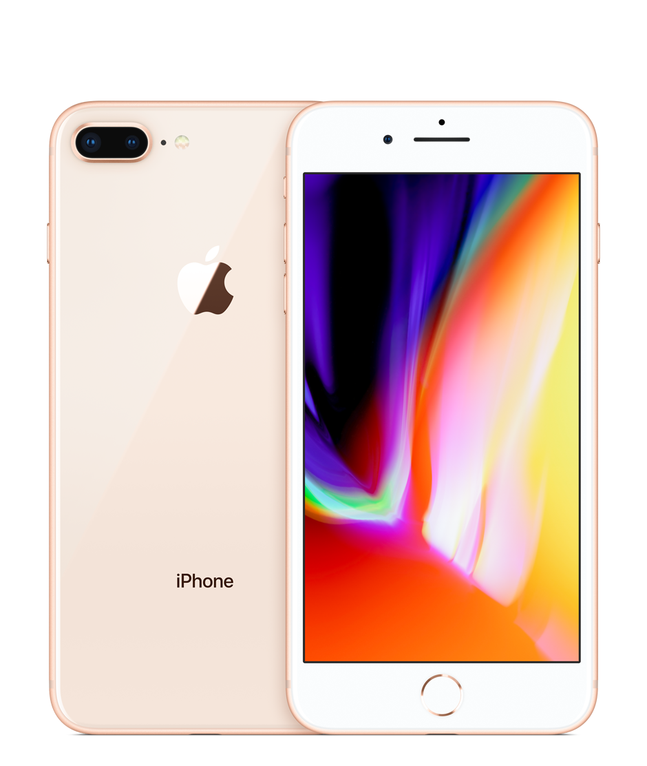 iPhone 8 Plus 256GB Gold (GSM) T-Mobile