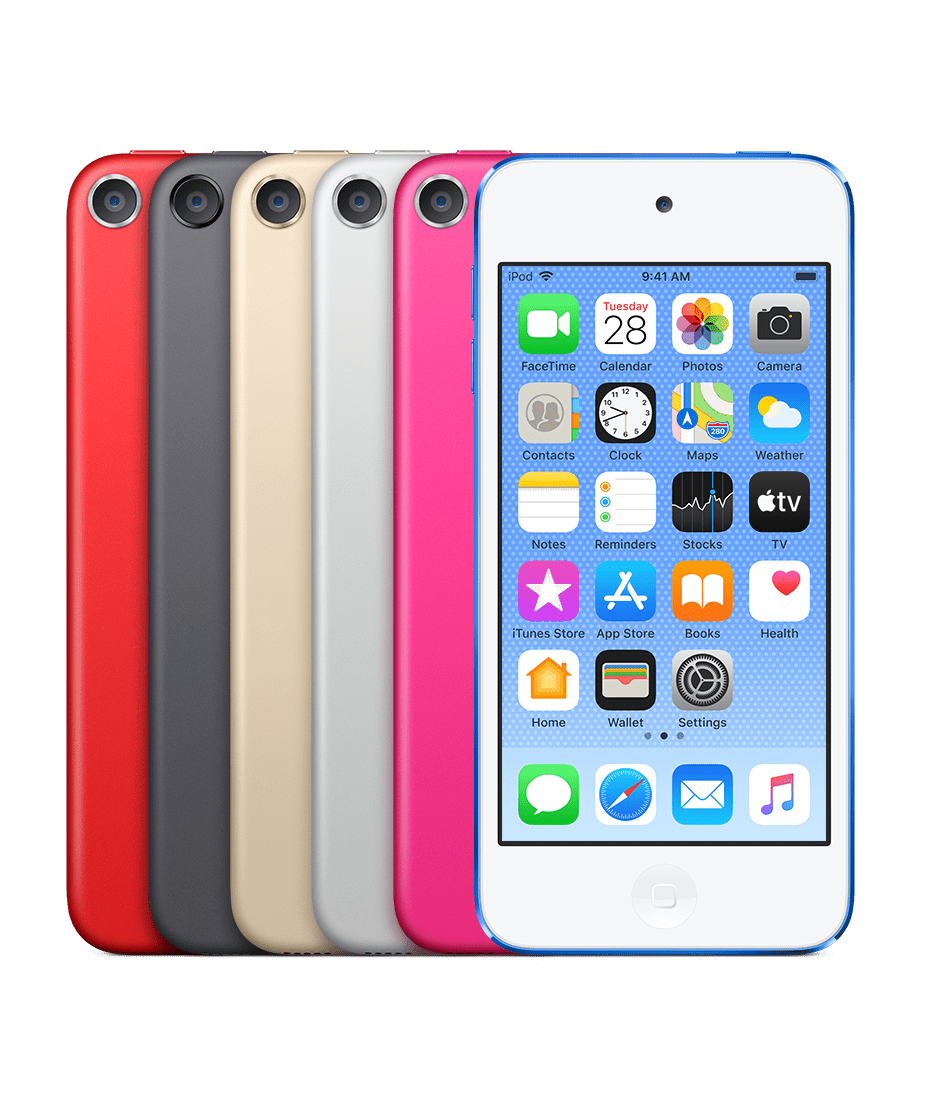 huge discount 613bd 9d269 Buy iPod touch