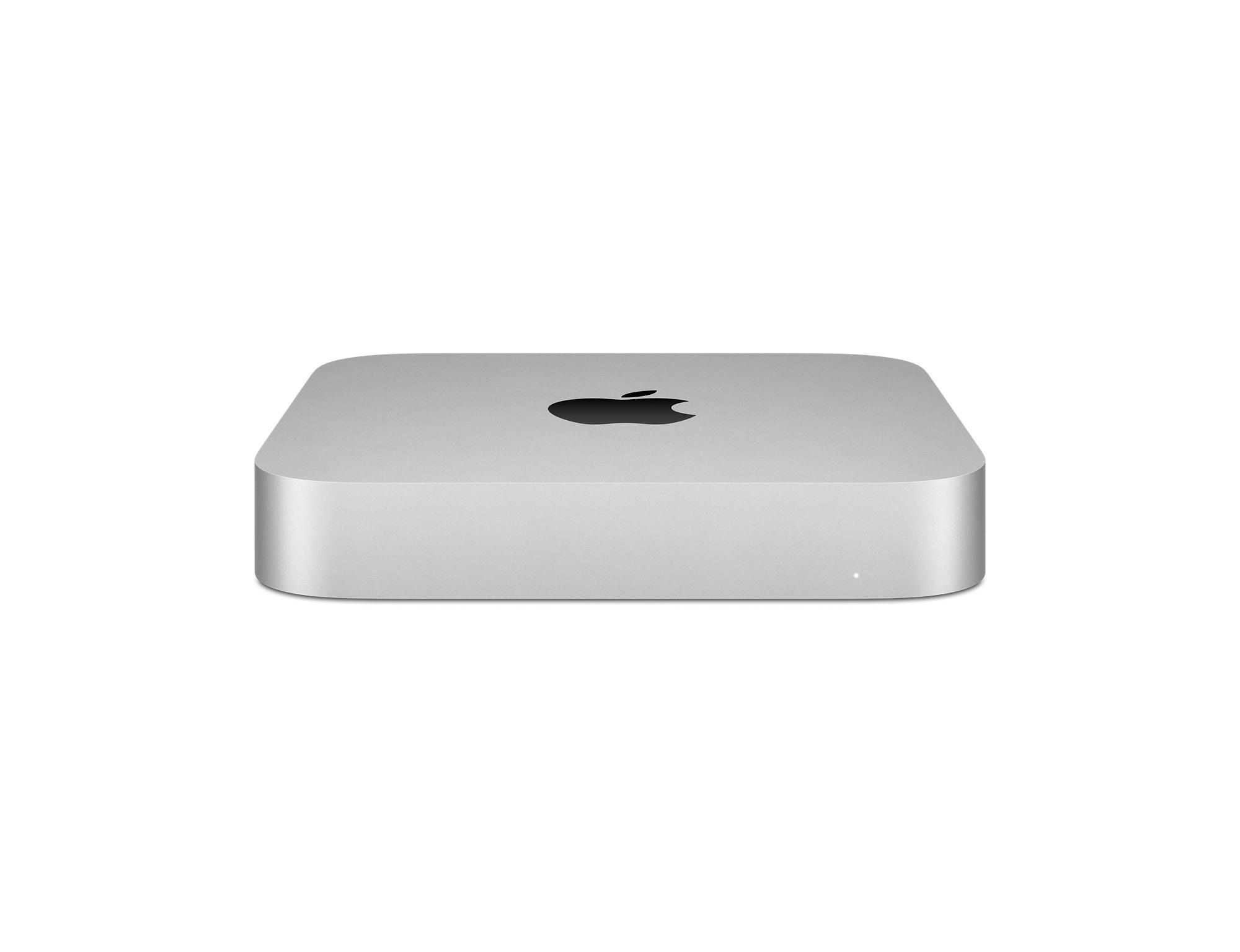 MAC MINI - Apple M1 Chip with 8-Core CPU and 8-Core GPU 256GB Storage