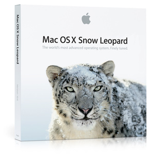 installing snow leopard on a mac with lion