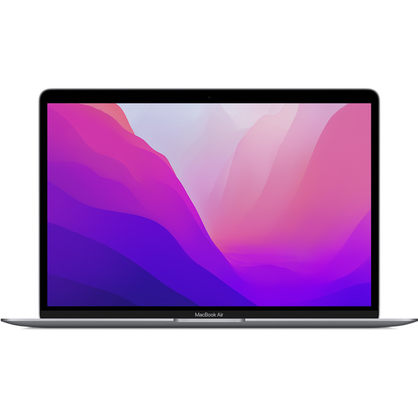 MacBook Air de 13 polegadas – Cinza-espacial